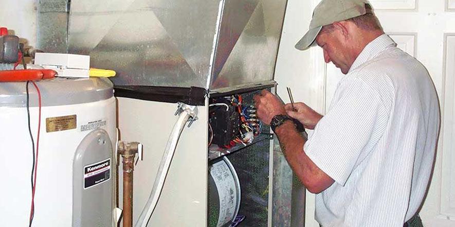 Air Conditioning Repair & Maintenance Alexandria and Washington Washington DC, VA