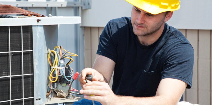 Heating Services Alexandria and Washington Washington DC, VA