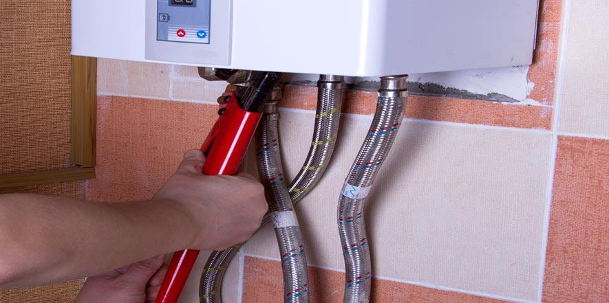 Tankless Water Heater Installation & Repair Alexandria and Washington Washington DC, VA