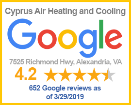 Alexandria Hvac Services Cyprus Air Heating And Cooling